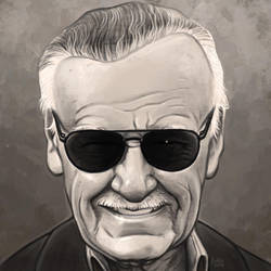 Excelsior! by fedde