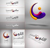 Special color logo by mae1985