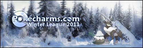 Winter Tournament Banner by StarkSCII