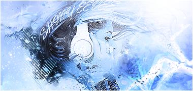 Shiny Music by StarkSCII