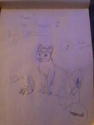 Adderpaw Sketch WGS Request by Natasha-83