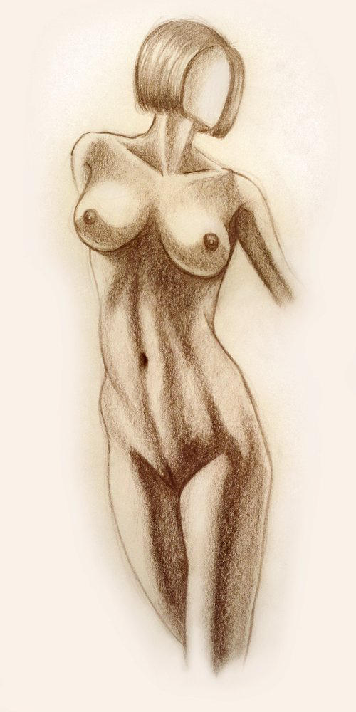 Figure Drawings by imanopolo