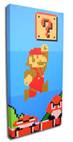 Goomba Stompa - side shot by arcade-art