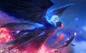 Howl's Moving Castle! : YOUTUBE! by rossdraws