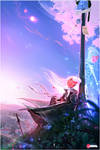 Solstice NIMA Kickstarter! by rossdraws
