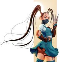 Ibuki by 1000xPain