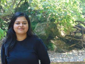 Paromita's Profile Picture
