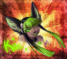 Kue scrap doodle by Chebits