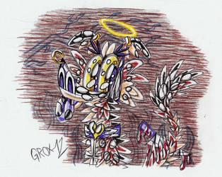 Zilga's speks by Grox-12
