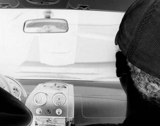DRIVING by massearpeggi