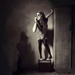.shadow of you by wiersz