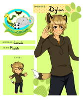 Dylan-Ficha 2.0 by ponica88