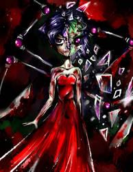 Blood and Blades by Nigilia