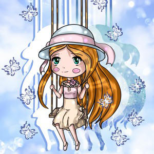 Nigilia's Profile Picture