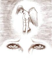 Sadness by CrimsonAnaconda