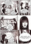 Heavenly Touched: Page 3 by CrimsonAnaconda
