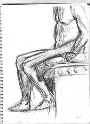 Sketch 1 by graphyt