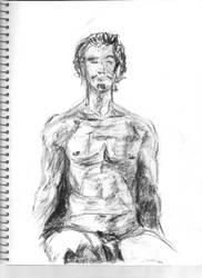 Day 1, Sketch 3 by graphyt