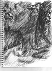 Day 2, Sketch 1 by graphyt