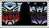 Transformers - by StampCollectors