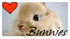 Bunny Love by StampCollectors