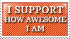 Awesome by StampCollectors
