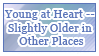Young at Heart by StampCollectors