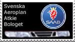 Saab 1 by StampCollectors