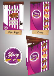 Yomy Products Catalogue by ideacreative
