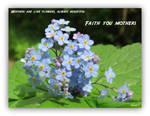 Tribute for MOMS by Hubert11
