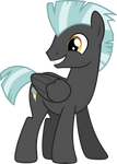 Excited Thunderlane is Excited by ChainChomp2