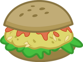 Oatburger by ChainChomp2