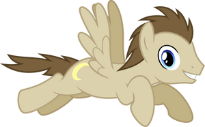 Flagship Horse by ChainChomp2
