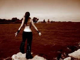 Red Sea by BluePandora