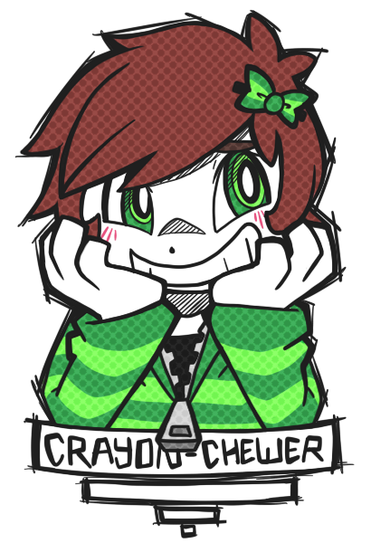 crayon-chewer's Profile Picture