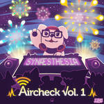 Aircheck with DJ K.K. Slider by crayon-chewer