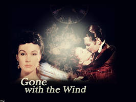 GONE WITH THE WIND by Breeze15-03