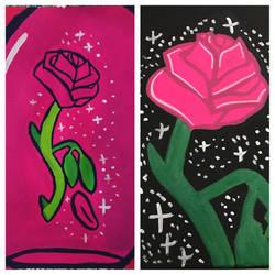 Revamp! Enchanted Rose by Aleykat17
