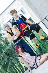 Sora - Team by SoraPaopu