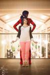 Ladybug - I got a secret by SoraPaopu