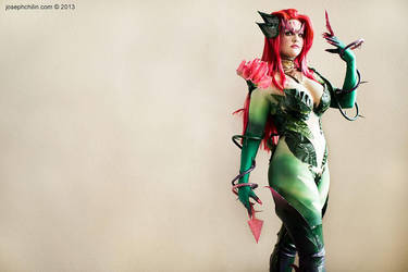 Zyra, League of Legends by TheZe