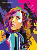 WPAP Scarlett by wedhahai