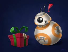 Merry Christmas 2015!!! by imDRUNKonTEA