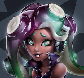 Marina by imDRUNKonTEA