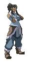 Avatar : Korra by DarkRealm0