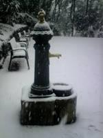 fuente nevada by MarisaArtist