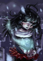 Children's Soul portada by MarisaArtist