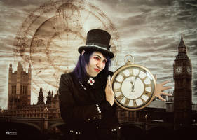 London Gothic by Marilis5604