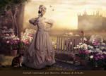 Lady of dawn by Marilis5604