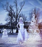 Winter by Marilis5604